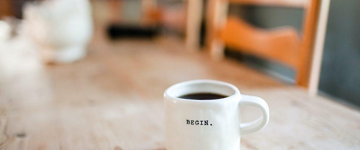 Dialogue Coffee Shop