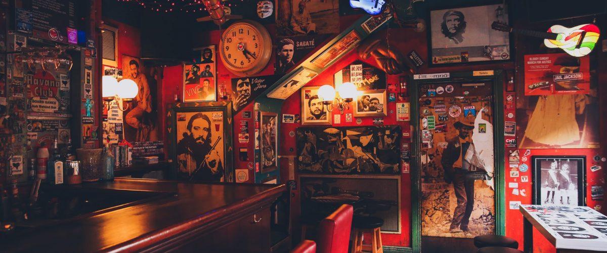 Johnny's Tavern Topeka